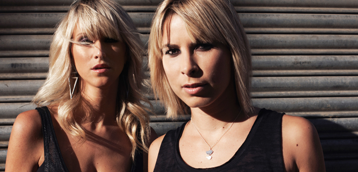 BLOND:ISH – THE ESSENTIAL MIX 16.04.2016