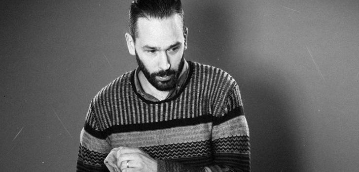JONAS RATHSMAN FT. JOSEF SALVAT – COMPLEX EP