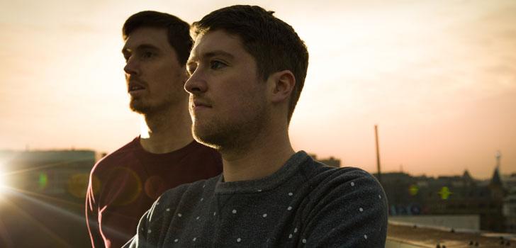 ALBUM REVIEW: DUSKY – OUTER