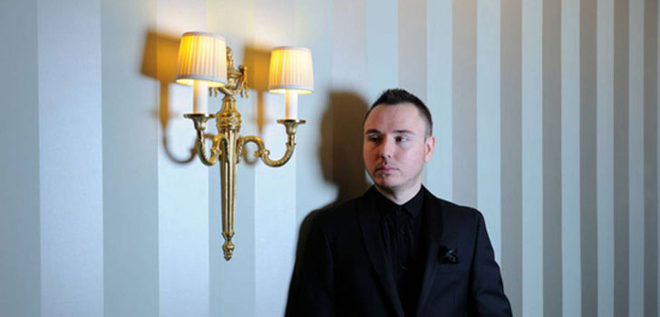 DUKE DUMONT – DJ SET AT CREAM LIVERPOOL