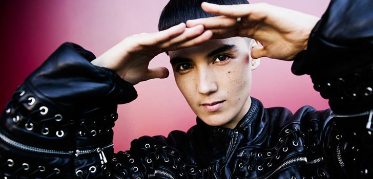 KIM ANN FOXMAN – AFTER HOURS GUEST MIX 11.03.2016