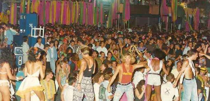 DANCE LIKE IT'S 88/89: SANKEYS ACID HOUSE MIXES