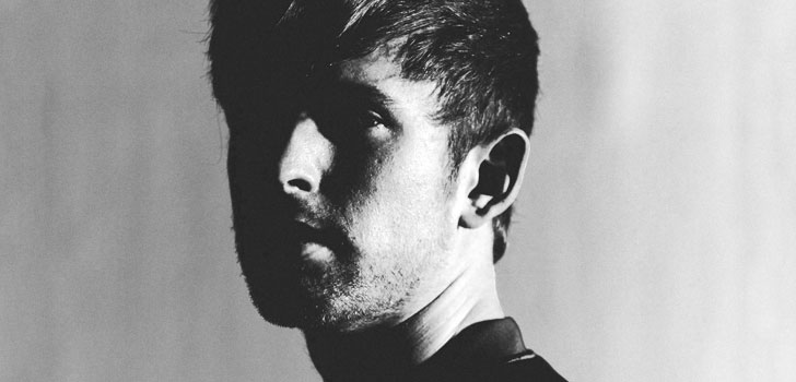REVIEW: JAMES BLAKE – THE COLOUR IN ANYTHING