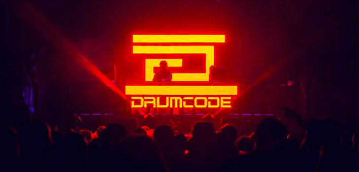 DRUMCODE ALL STARS – DRUMCODE RADIO LIVE 300