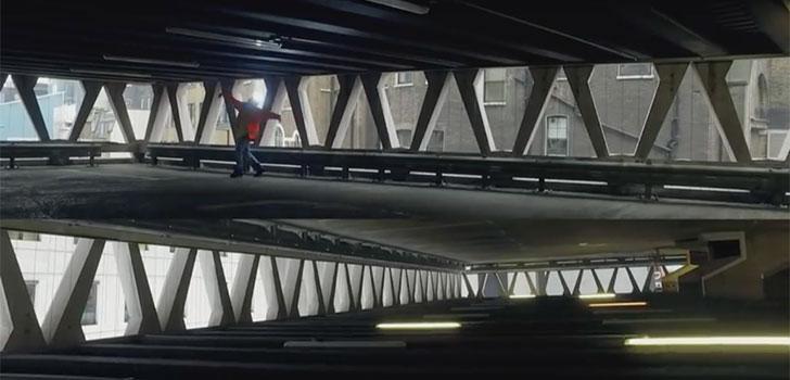 ROISIN MURPHY – TEN MILES HIGH (OFFICIAL VIDEO)