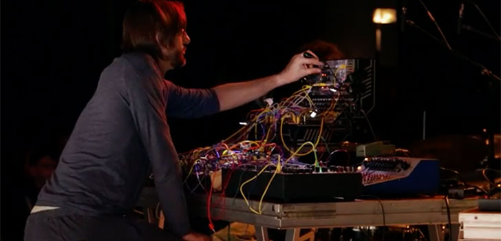 AMBIQ WITH RICARDO VILLALOBOS LIVE IN BERLIN