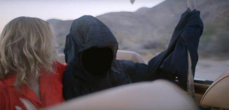 METRONOMY – NIGHT OWL (OFFICIAL VIDEO)