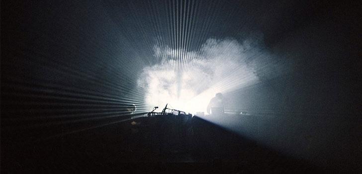 GRANDBROTHERS – BEYOND ELECTRONIC MUSIC