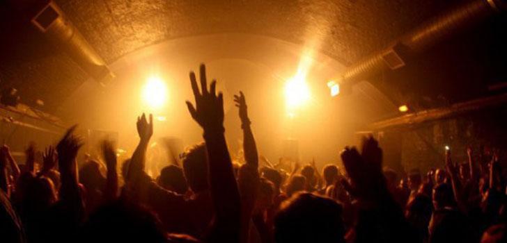 ЩЕ СЕ ВЪРНЕ ЛИ DANCE МУЗИКАТА В МАЗЕТО?