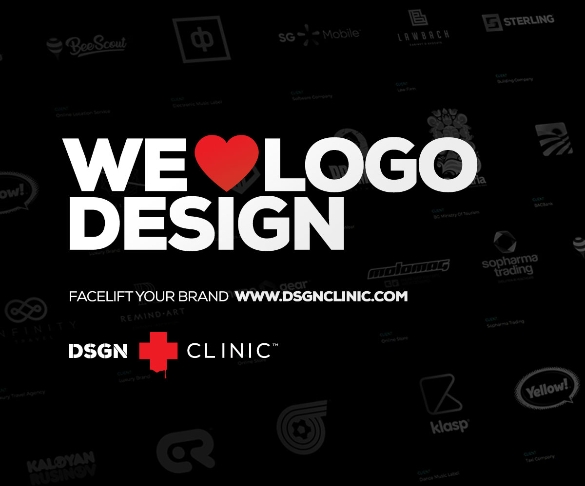 DSGN Clinic | Facelift Your Brand